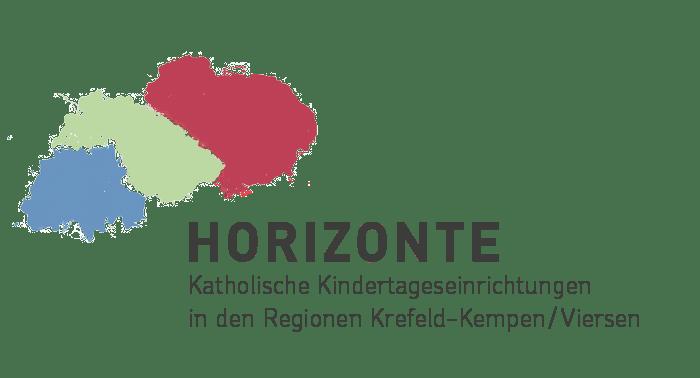 HORIZONTE - Katholische Kindertageseinrichtungen in den Regionen Krefeld, Kempen - Viersen